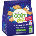 Biscuits animaux nature - 120g