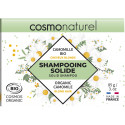 Shampoing solide cheveux blonds camomille - 85g