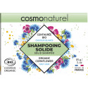 Shampoing solide cheveux blancs - 85g