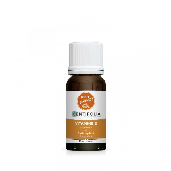 Vitamine E - 10 ml