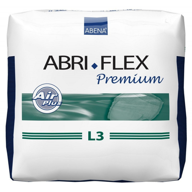 Culotte absorbante 2400 ml L - x14