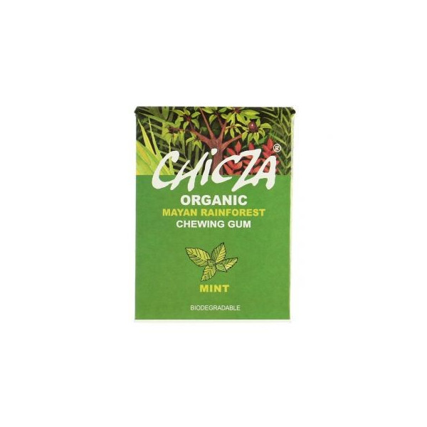 Chicza menthe sauvage - 30 g