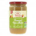 Compote pomme poire williams - 680g