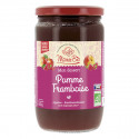 Compote pomme framboise - 680g
