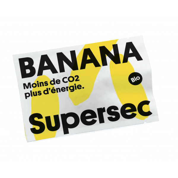 [date courte] Banane snacking - 30 g