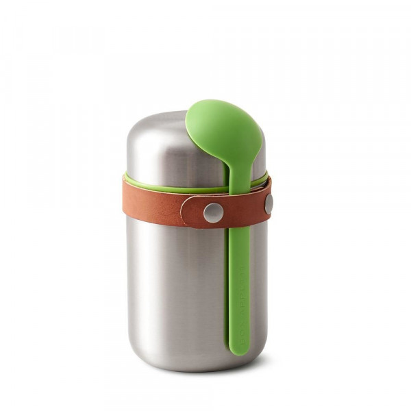 Flacon alimentaire thermique food flask olive