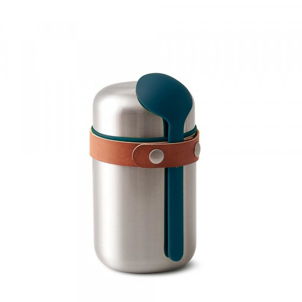 Flacon alimentaire thermique food flask océan