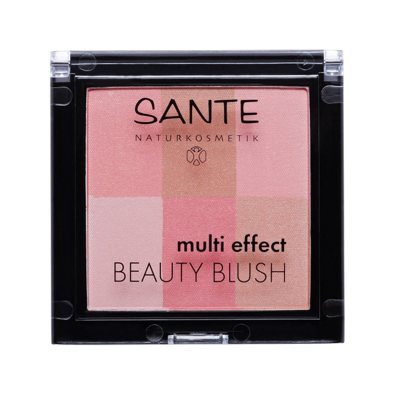 Blush multi effets 01 Coral - 8 g
