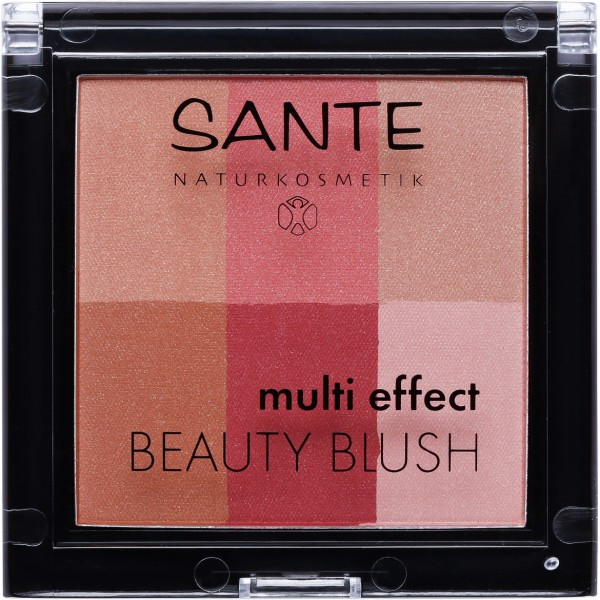 Blush multi effets 02 Cranberry - 8 g