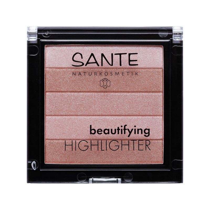 Highlighter 01 Nude - 7 g