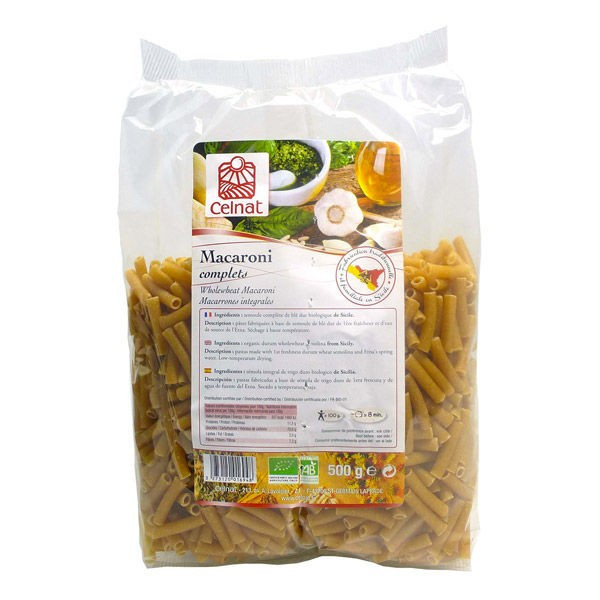 Macaroni complets - 500 g