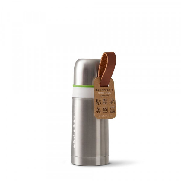 Thermo flask en métal