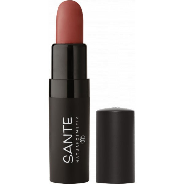 Rouge à lèvres mat 06 Blissful Terra - 4,5 g