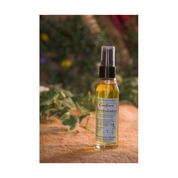 Huile confort articulaire - 50 ml