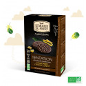 Biscuits tentation citron gingembre - 130g