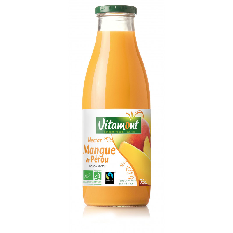 Nectar de mangue - 75 cl