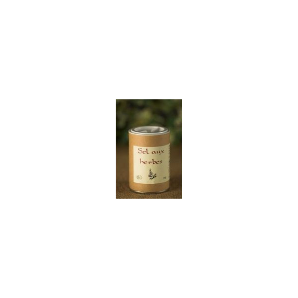 Sel aux herbes - 150 g