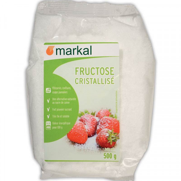 Fructose - 500 g