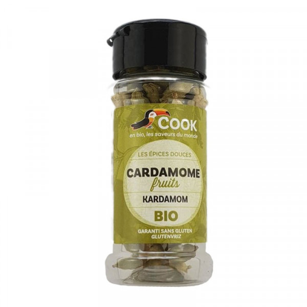 Cardamome graines - 25g