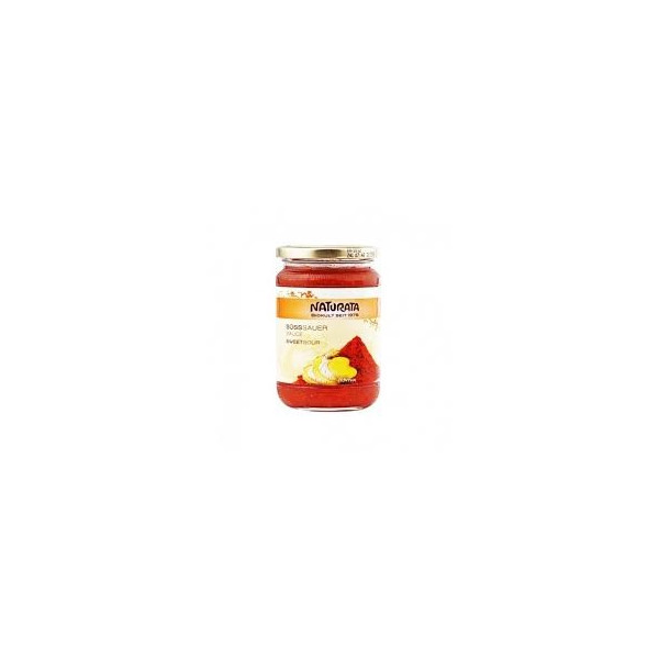 Sauce aigre douce - 350 ml