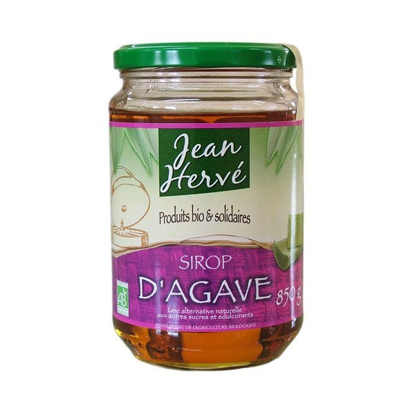 Sirop d'agave - 850 g