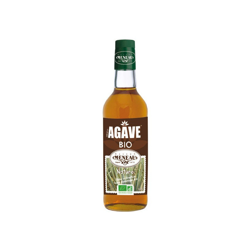 Sirop d'agave - 50 cl