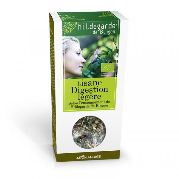 Infusion digestion - 90g