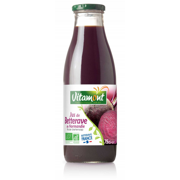 Jus de betterave - 75cl