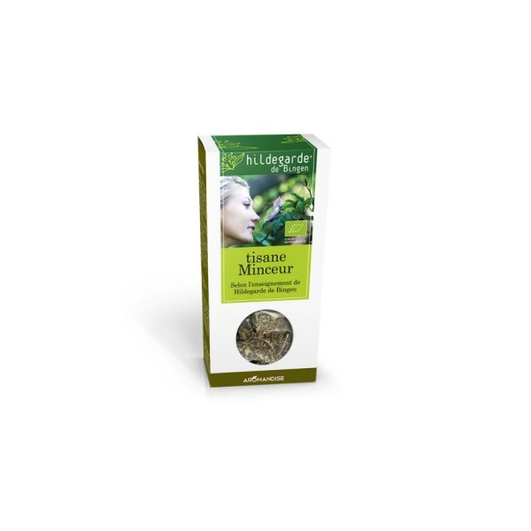 Infusion minceur - 50g