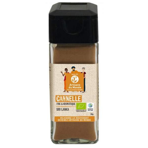 Cannelle - 30g