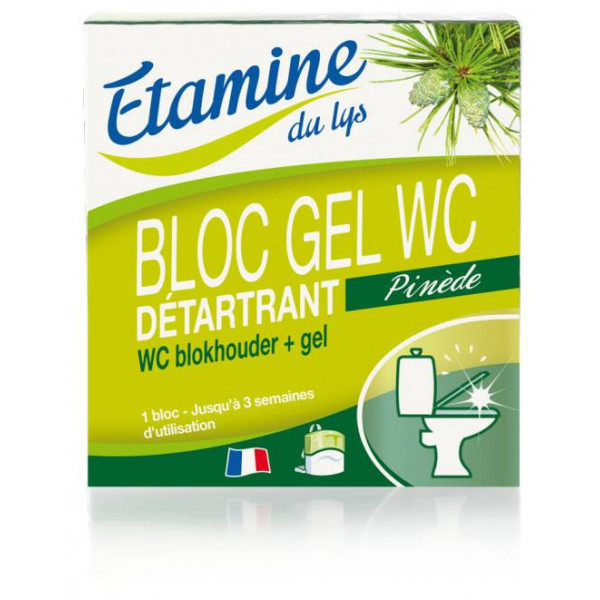 Bloc wc gel - 50ml