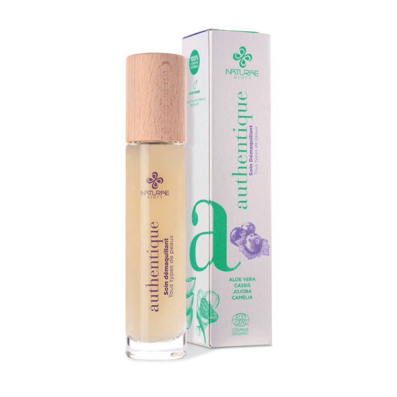 Soin démaquillant - 50ml
