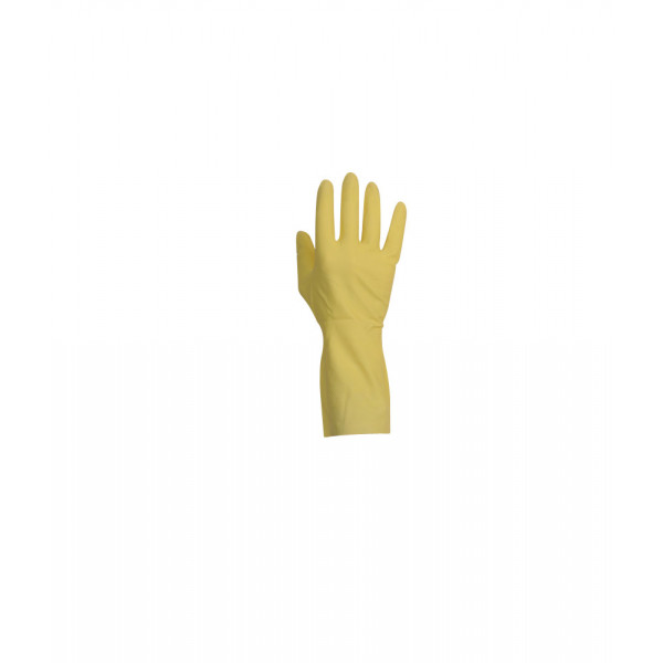 Gants en latex M