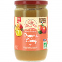 Compote pomme coing - 680g