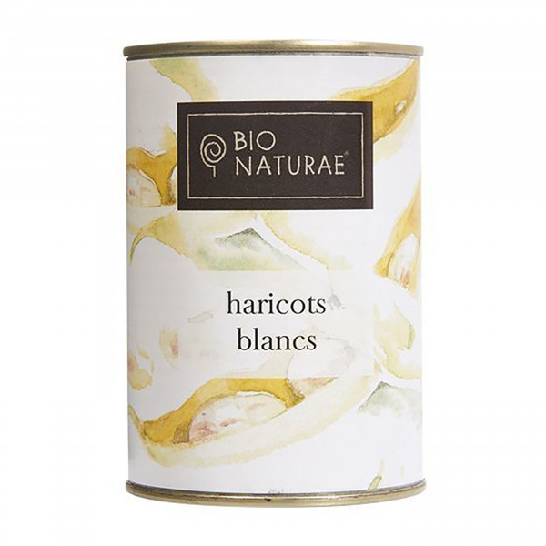 Haricots blancs coco - 400g