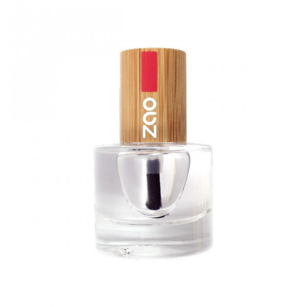 Duo base & Top coat n°636