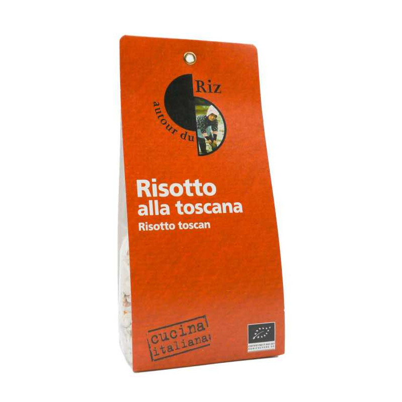 Risotto toscan - 250g