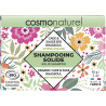 Shampoing solide antipelliculaire - cade sauge rhassoul - 85g