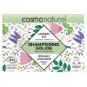 Shampoing solide cheveux normaux - lavande - 85g