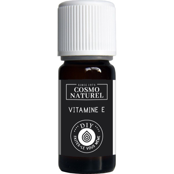 Vitamine E - 10ml