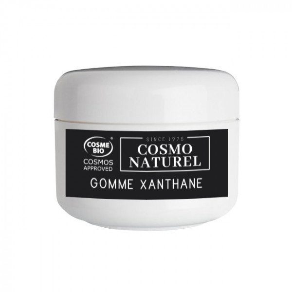 Gomme xanthane - 20g