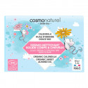 Dermo-nettoyant solide corps & cheveux - 85g