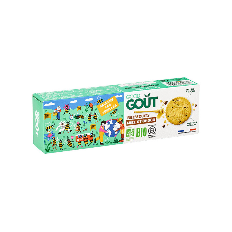 Bee'scuits - 100g